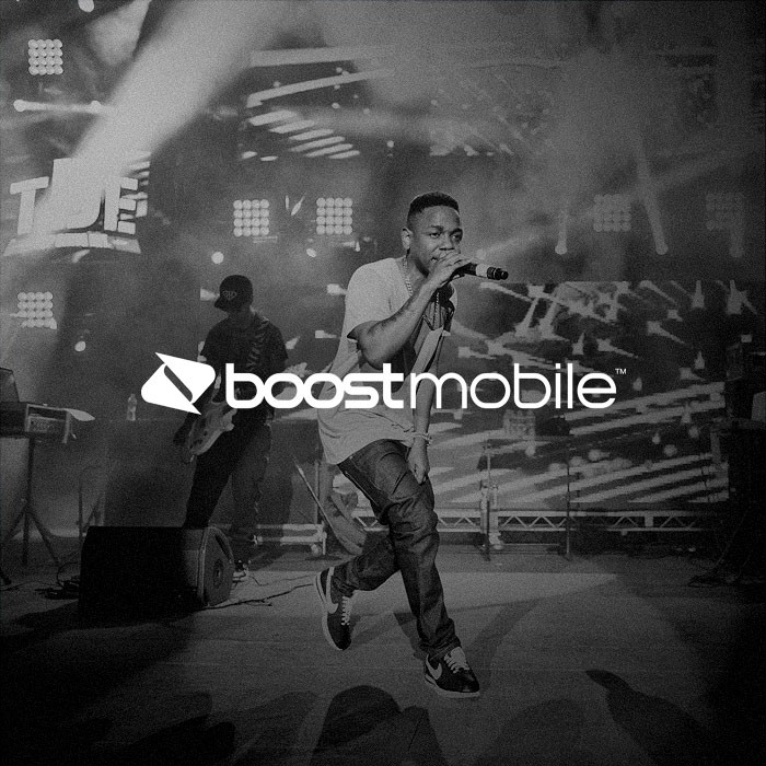 Boost Mobile/BlackBerry