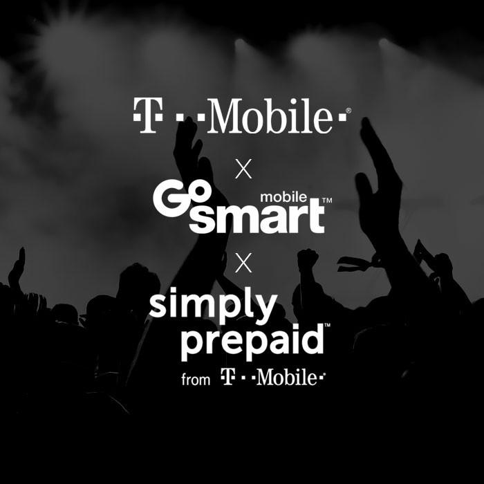 T-Mobile X Go-Smart